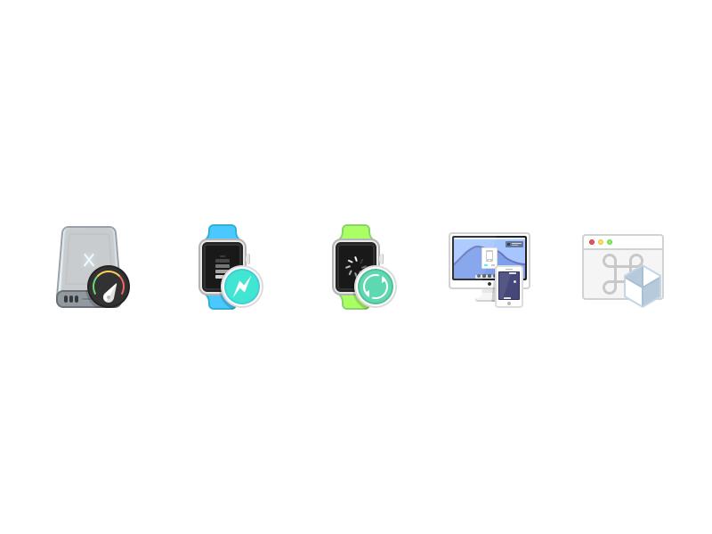 Tiny Icon #2 by creatiVe5