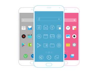 Phones by creatiVe5
