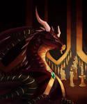 Grandmaster Merlin