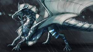 Wrathful Storms by Diamond-Catt
