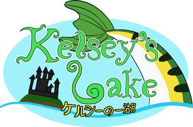 Kelsey's Lake LogoV2 by racemaster7