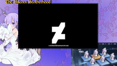 AzurLane overlay: Unicorn