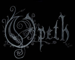 Opeth by Jimmpan