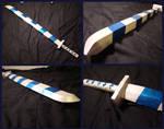 Stripes Sword v.1