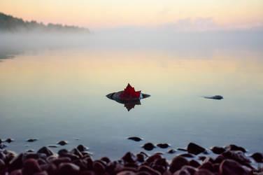 Bon Echo Provincial Park, Ontario Canada by OwlFeatherPhotos