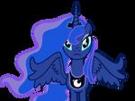 Luna Vector