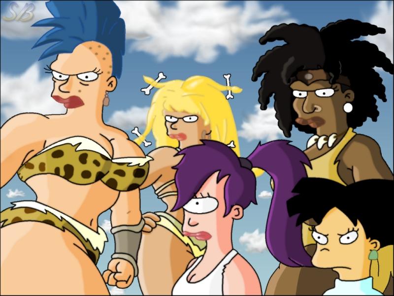 Future Spice Girls by Maxtis