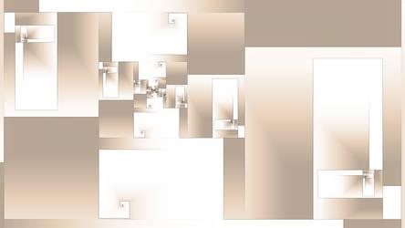 Rectangular Spiral by fractalfiend