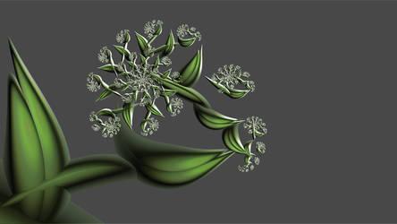 Fibonacci Flowers v2-dark