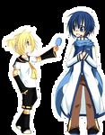 Vocaloid: Icecream?