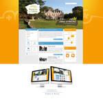 Mairie de Mazieres en Gatine Website