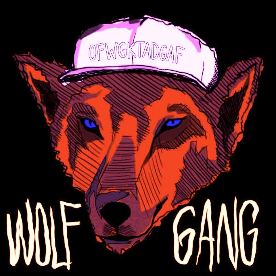 Wolf Gang Ofwgktadgaf By Yungmac25