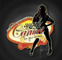 Angely Carucci Dance Academy by elangeldeldestino