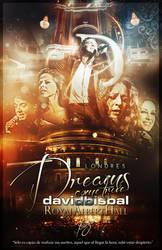 Dreams Come True - David Bisbal London by elangeldeldestino