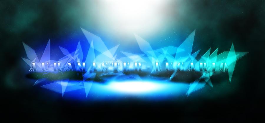 AuraMaster-Lucario's Profile Picture