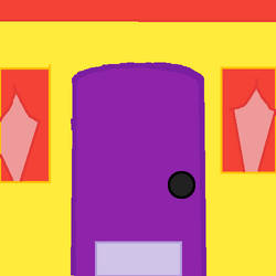 Blues house by purplelion12