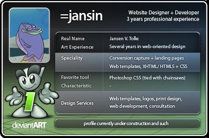 jansin's Profile Picture