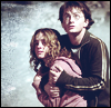 HP avatar harry hermione 2 by wylie-schatz