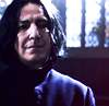 HP Avatar Snape by wylie-schatz