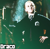 HP Avatar Draco by wylie-schatz