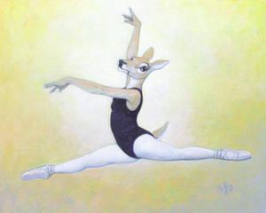 Ballerina 2017 8 x 10