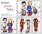 Armor Loves Tony