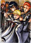 Neville's Wrath