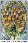 Loki Has a New Army
