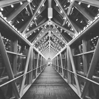 Bridge of light by DaniRDA