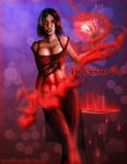 The Crimson One by Rudranee