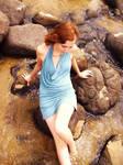 Mermaid by crimsonzettaIV
