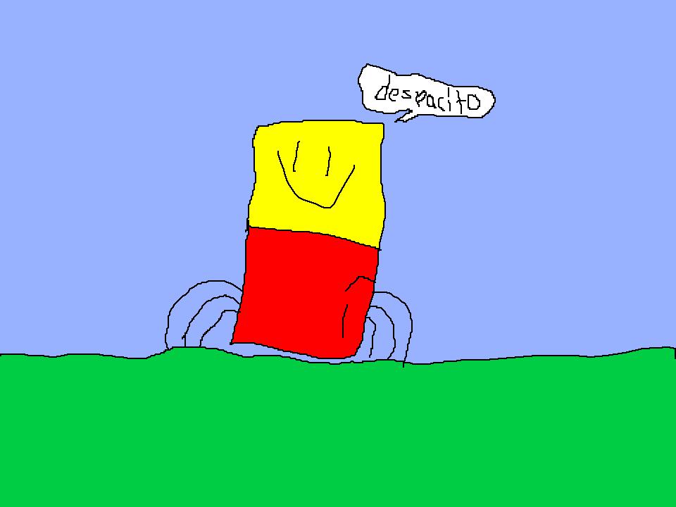 despacito by Supergames699