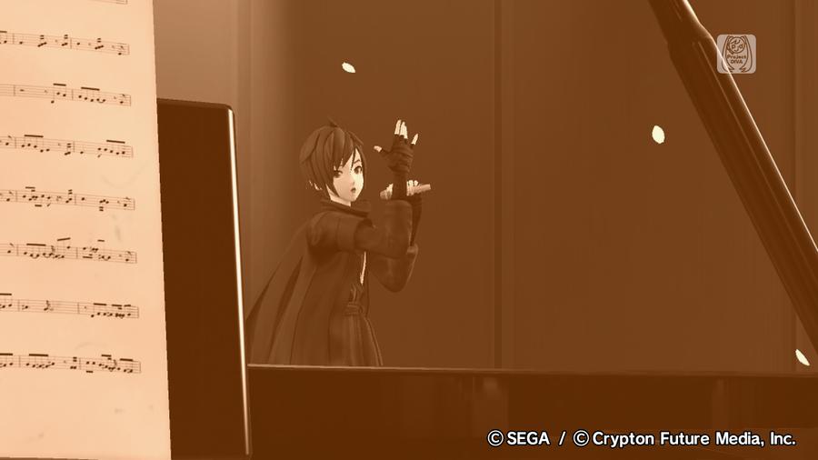 Kaito Sim Date by DemonChan22