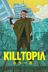 Killtopia: Shinji by CraigPaton