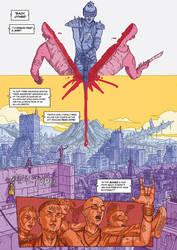 Killtopia page 2 by CraigPaton