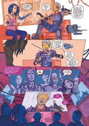 Killtopia page 4 by CraigPaton