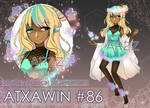 [CLOSED] Atxawin 86 [AUCTION]