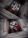 Leap of Faith - Ezio Auditore