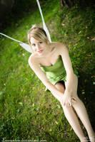 Tinkerbell by Laurentea