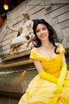 Belle: Tale as old as time
