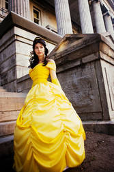Belle: Beauty and the Beast