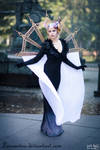 Succession of witches: Edea