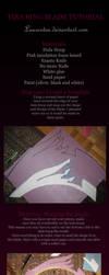 Tira soul caliber tutorial: Ring blade by Laurentea