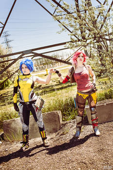 SIRENS Borderlands