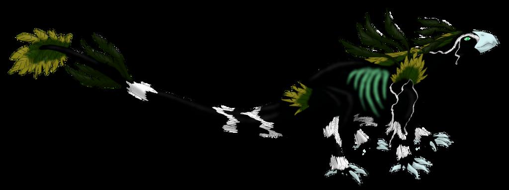 D006 Loki by Keerothene