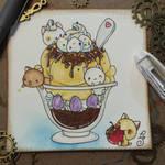 Kittens Sundae - Chunky