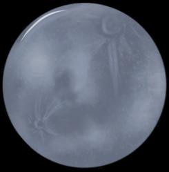 Dark Moon Icon