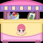 Para's Costume Stall