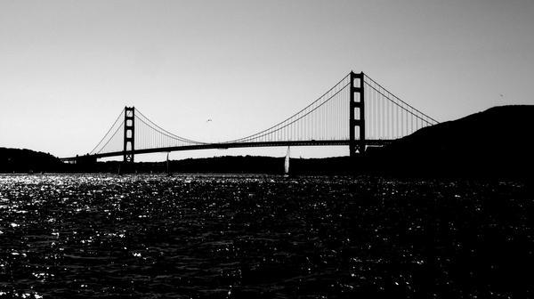 San Francisco by YosemetiSami