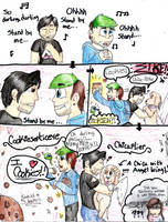 For the Septiplier fans out there by DevennaSori